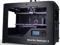 Chcete si kúpiť 3D tlačiareň? Vieme, kde ju nájdete a za koľko
