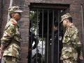 Čína odsúdila 11 ľudí za náboženský extrémizmus