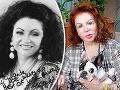 Stalloneho matka (91) ľutuje: Nespočetné plastiky z nej vyrobili príšeru!