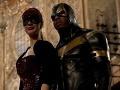 Zločin nemá šancu: Proti zloduchom bojujú v uliciach manželia-superhrdinovia!