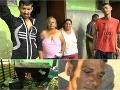 VIDEO po razii kukláčov v osade: Polícia rázne odmietla brutálny útok na Rómov!