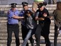 Parlamentné voľby poznačila streľba: Hádka sa skončila paľbou, jeden mŕtvy