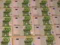 Zamestnanec banky s komplicom okradli banku o takmer 300 000 eur!