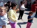 Desaťtisíce ľudí z celého sveta žiadajú EÚ: Zastavte diskrimináciu Rómov
