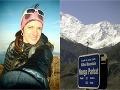 Spoveď horolezkyne, ktorá unikla masakru na Hore smrti: Všade boli telá a krv!