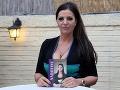 Tu si môžete kúpiť novú knihu Narovinu od Nory Mojsejovej!