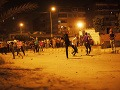 Demonštrácie proti Mursímu: Najmenej sedem mŕtvych
