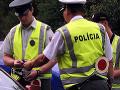 V Podunajských Biskupiciach uháňal 148 km/h: Skoro zrazil policajta!