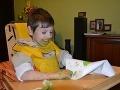 Malý veľký bojovník Vladko