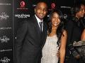 Šok: Dcéra Whitney Houston sa zasnúbila s bratom!