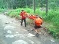 Smrť v Tatrách: Poľského turistu (†67) zabil infarkt