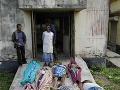Otrava v školskej jedálni: Osem detí zomrelo, 80 je hospitalizovaných!