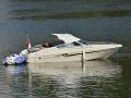 Na Zemplínskej Šírave vyčíňal vodič motorového člna: Nafúkal 1,4 promile alkoholu