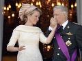 Belgicko má nového kráľa: Zoznámte sa s Filipom
