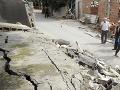 Karibikom otriaslo silné zemetrasenie: