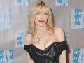 Courtney Love v problémoch: Opäť má čo vysvetľovať!