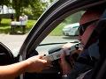 Pri cestách do zahraničia jazdite tak, aby ste nemuseli platiť pokuty, hoci dodatočne