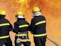 Požiar v Michalovciach: Škodu vyčíslili na 10 tisíc!
