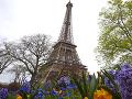 Francúzi chcú zvýšiť zdanenie turistov: Až osem eur na deň!