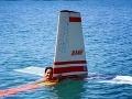 Ako sa tam dostalo? V jazere Čierna voda je potopené lietadlo!