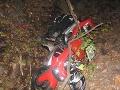 Prekliata nedeľa pre motorkárov: Na cestách zahynuli dvaja!