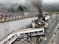 Španieli robia opatrenia: Po tragickej havárii preverujú bezpečnosť na tratiach
