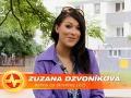 Zuzana Dzvoníková sa objavila v jojkárskej reality šou VyVolení - Dom snov.