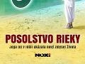 Alana Dev Priya Židziková napísala o zážitku a získaných poznatkoch v Indii knihu Posolstvo rieky.