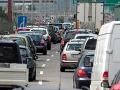 Na Moste Lafranconi v Bratislave vznikne tretí jazdný pruh