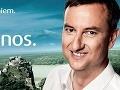 Exminister Krajcer vyrazil do kampane s vtipom: Týmto chce poraziť Freša a Flašíkovú!