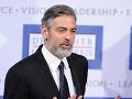 George Clooney vypiekol s Mattom Damonom