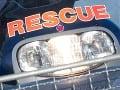 Záchranári pomáhali uviaznutým maďarským horolezcom