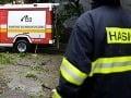 Ďalšie požiare na východe: Škody za desaťtisíce eur
