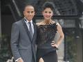 Cicuška Nicole Scherzinger opäť zadaná: Hamilton bol zdrvený!