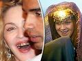 Madonna ukázala ústa plné kovu: Veď je ako Zubatá z Perinbaby!