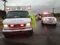 Nešťastie v USA: Pád záchranárskej helikoptéry si vyžiadal troch mŕtvych
