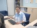 Gastroenterológ MUDr. Jozef Klucho