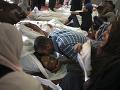 Päťnásobná tragédia na Sinaji: Pri ostreľovaní zahynula celá rodina