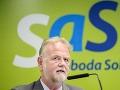 Sulíkova strana prichádza s novým návrhom: Žiadajú transparentnosť vo verejnom obstarávaní