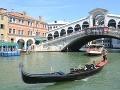 Jazda benátskou gondolou bude drahšia: Dôvod zvýšenia cien by ste nečakali ani náhodou!