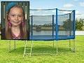 Detská trampolína zabíjala: So skákajúcim dievčatkom (†9) letela vzduchom 45 metrov!
