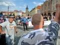 Fiasko na veľkom pochode proti Rómom: Extrémistov zahanbili aktivisti!