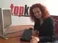 Miroslava Janovčíková je online.