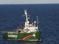 Hnutie Greenpeace sa riadne prepočítalo: Kvôli chybe prišlo o takmer 4 milióny eur!
