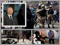 Ekonóm prehovoril o kríze v Egypte: Prezradil, čo ho čaká a prečo sa podobá Európe!