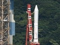 Neúspech: Štart vesmírnej rakety Epsilon sa Japoncom nepodaril