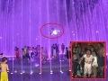 Chlapec (5) vo fontáne lietal ako handra: Voda ho vychrlila dva metre do vzduchu!