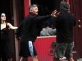 Skrat Aleca Baldwina: Bitka s fotografom na ulici!
