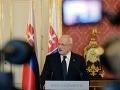 Prezident má v našom systéme významné právomoci, myslí si Gašparovič