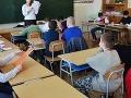 Učiteľka sa vyhrážala zastrelením